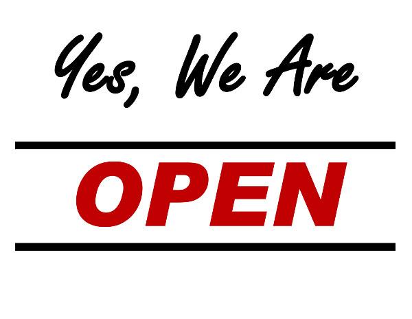 Open - Contatti