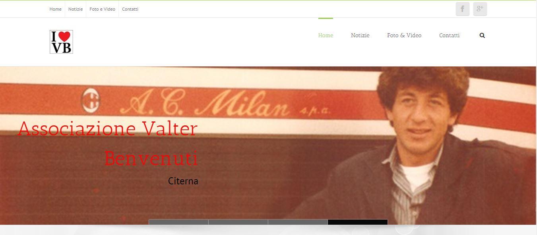 Associazione Valter Benvenuti2 - Portfolio