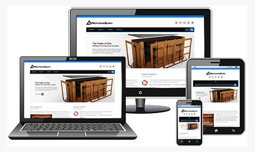 mobile friendly website - Mobile Friendly