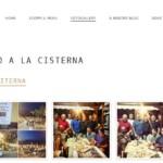 Fotogallery 150x150 - La Cisterna