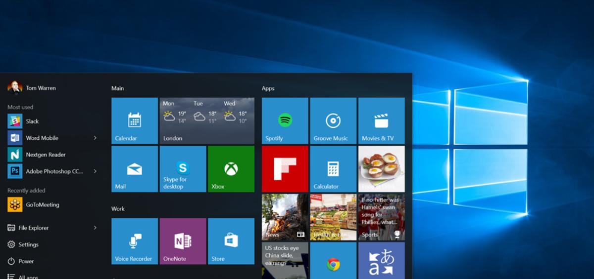 Windows10 1200x565 - Windows 10 scaricato su tutti i PC