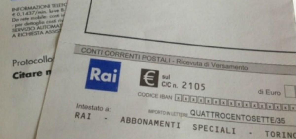 Canone Rai come pagarlo1 1200x565 - Canone RAI, sconti per chi non riceve il segnale?