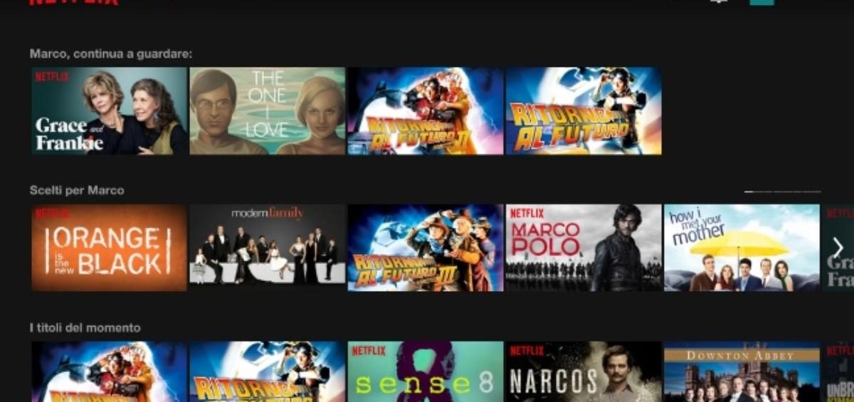 netflix 1 1200x565 - Netflix: il futuro non è in 4K, ma HDR