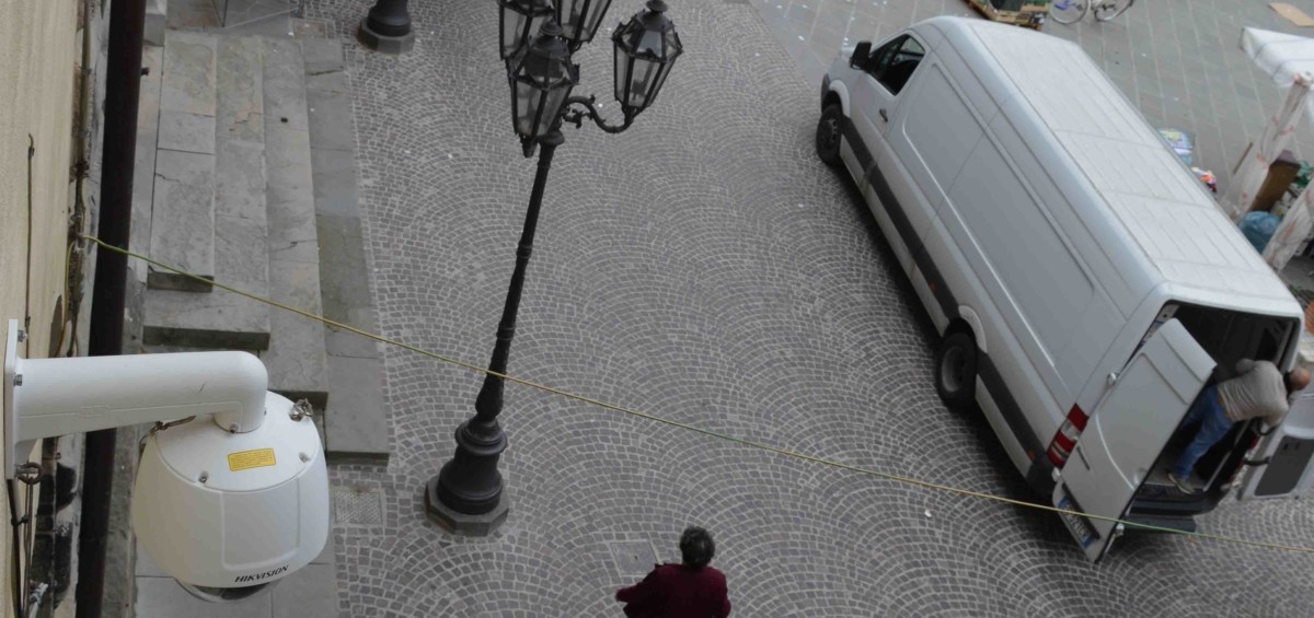 Videosorveglianza 1200x565 - Città di Castello, attivato il  sistema di  videosorveglianza nel centro storico
