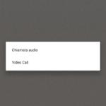 WhatsApp beta videochiamate 21 150x150 - WhatsApp beta per Android pronto per le videochiamate