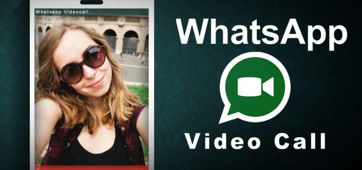 video chiamata1 1200x565 - WhatsApp beta per Android pronto per le videochiamate
