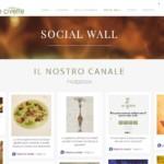 SocialWall 150x150 - Osteria le Civette