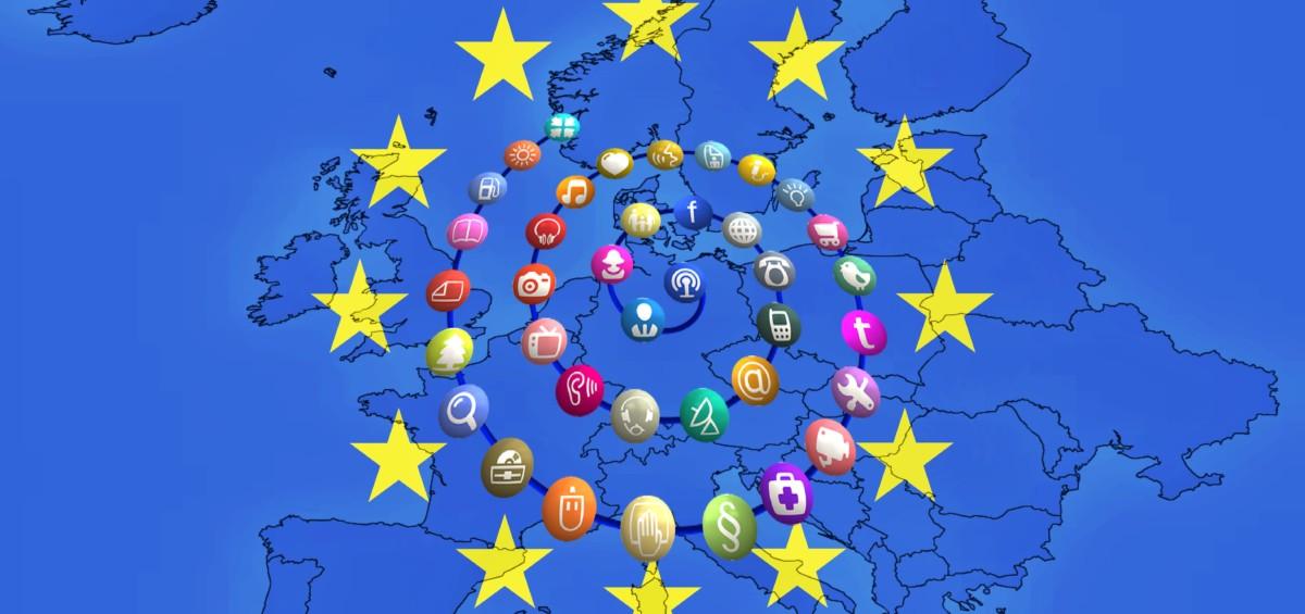 europa digitale DESI1 1200x565 - L'Europa vuole più controllo sulle app di messaggistica