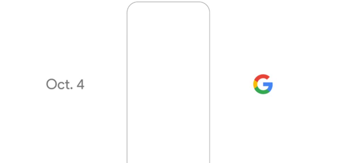 Google Pixel XL 4 Ottobre1 1200x565 - Il 4 Ottobre assisteremo all'evento più importante nella storia di Android