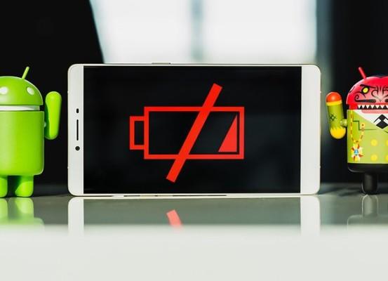 androidpit battery low 1 w782 553x400 - PC e smartphone, come capire se qualcuno ti sta spiando
