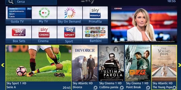 sky nuova homepage mysky dicembre2016 suggerimenti1 729x365 - Sky On Demand in HD e nuova Home Page per My Sky HD