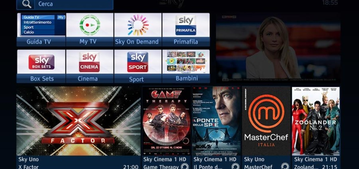 sky nuova homepage mysky dicembre20161 1200x565 - Sky On Demand in HD e nuova Home Page per My Sky HD