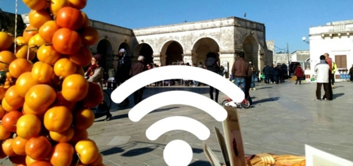 Piazza 1200x565 - WiFi4EU per 6mila comuni europei, ditelo al sindaco