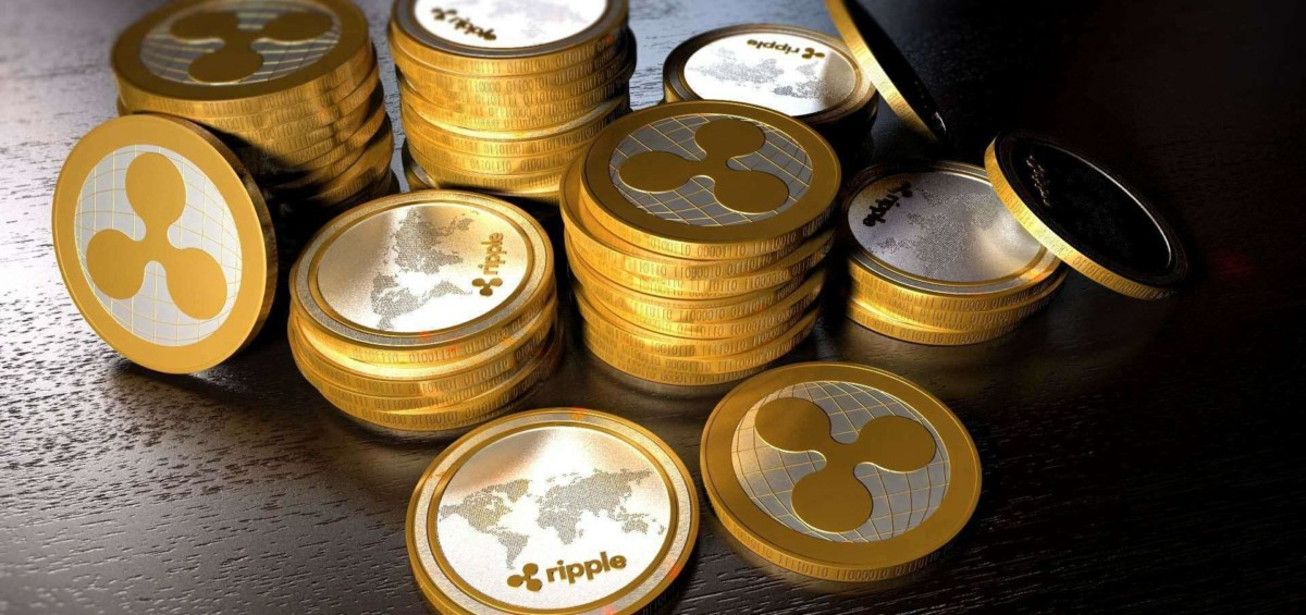 Ripple Coin 1200x565 - È Ripple la criptovaluta del momento: +35.000% in un anno con un nuovo sistema di pagamenti