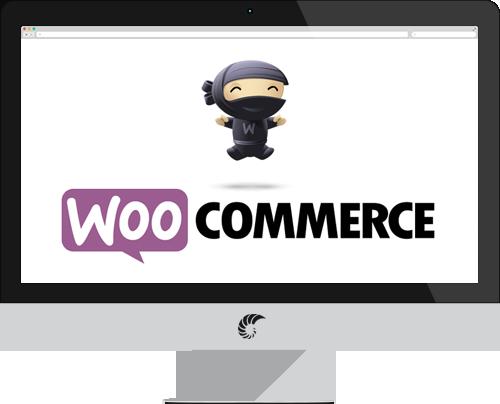 flat woocommerce - E-commerce