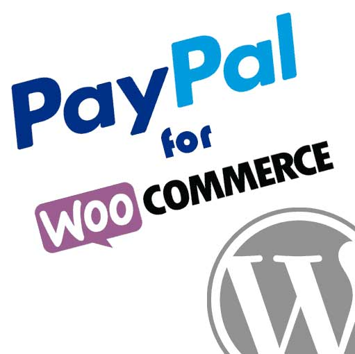 paypal for woocommerce - E-commerce