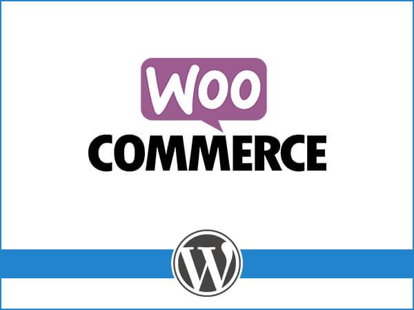 wp woocommerce - E-commerce