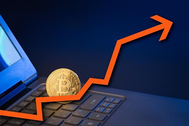 bitcoin valore - Consumi elettrici alle stelle per colpa dei Bitcoin