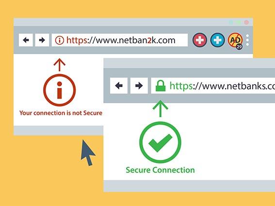 http vs https - Sito non sicuro Chrome, cosa significa e perché compare