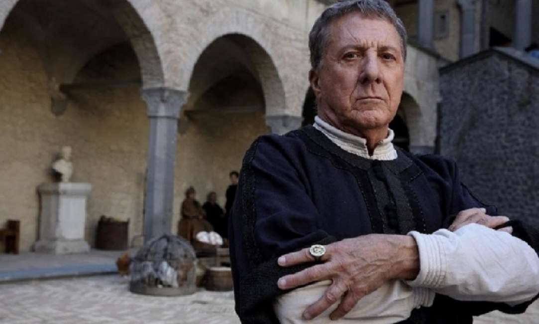 Dustin hoffman ne i medici - Perché continuare a guardare I Medici in TV
