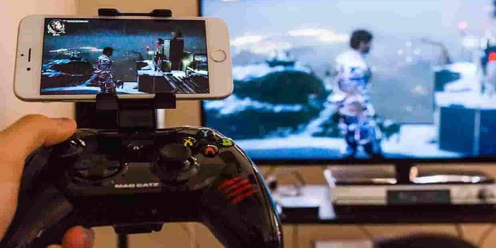 Gaming - Quale deve essere la velocità di connessione dello smartphone?