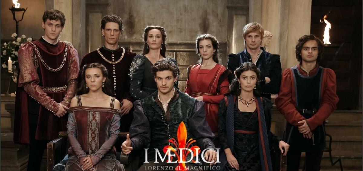 I Medici 1200x565 - Perché continuare a guardare I Medici in TV