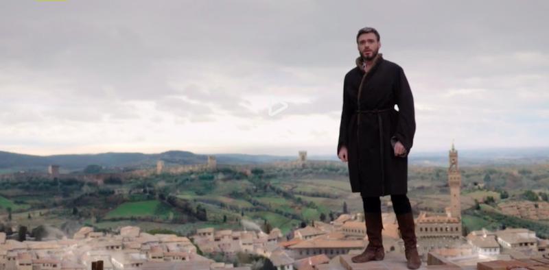 I medici firenze - Perché continuare a guardare I Medici in TV
