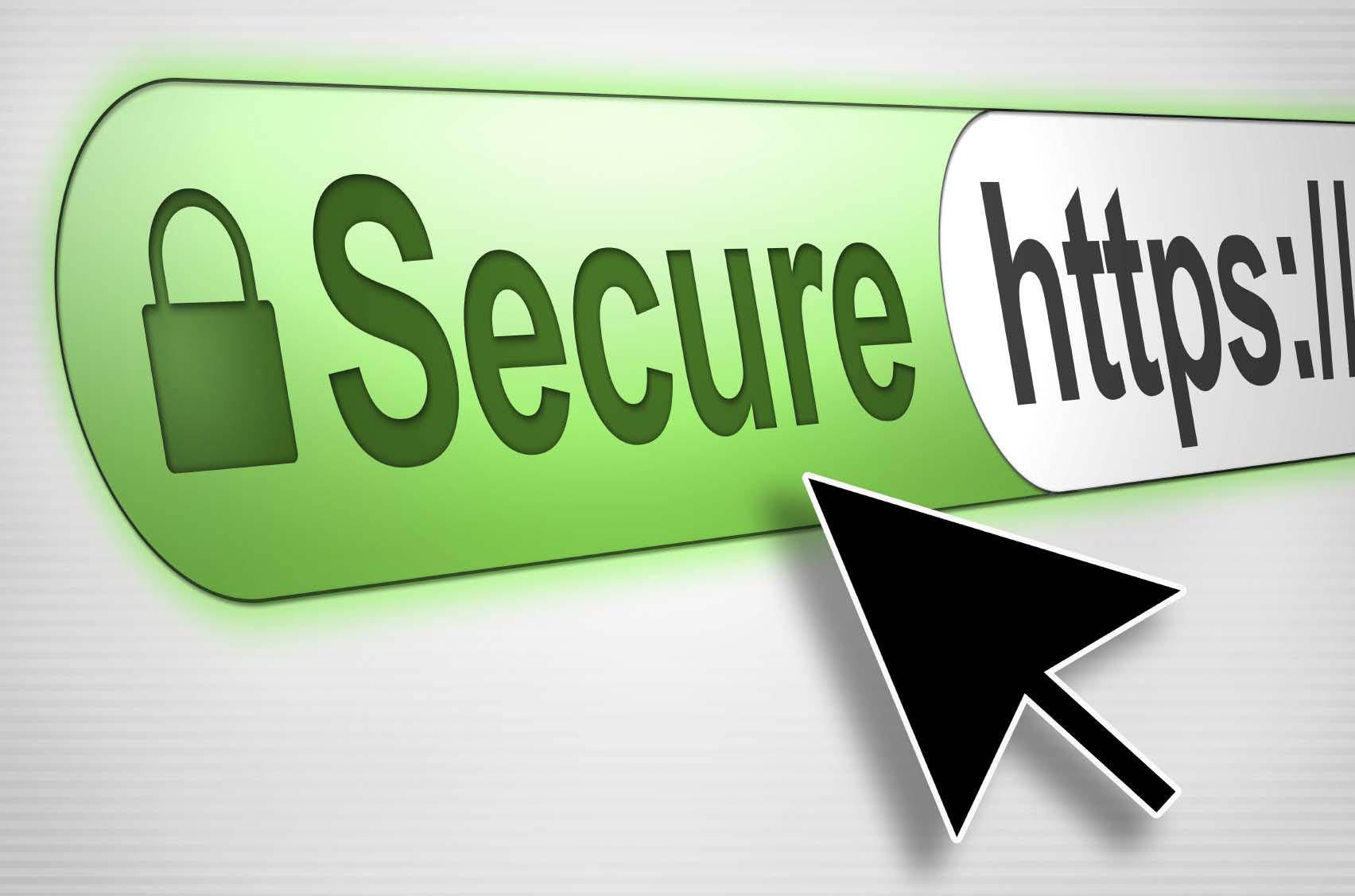 Internet Security - SSL e HTTPS
