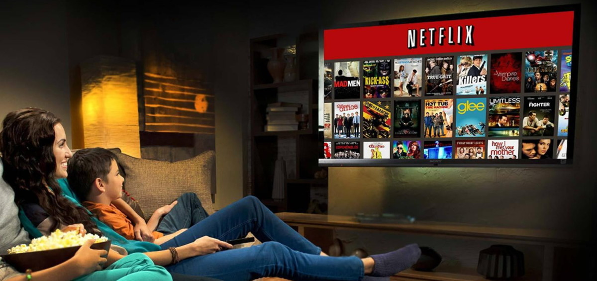 Netflix2 1200x565 - Traffico Internet, i numeri del 2018