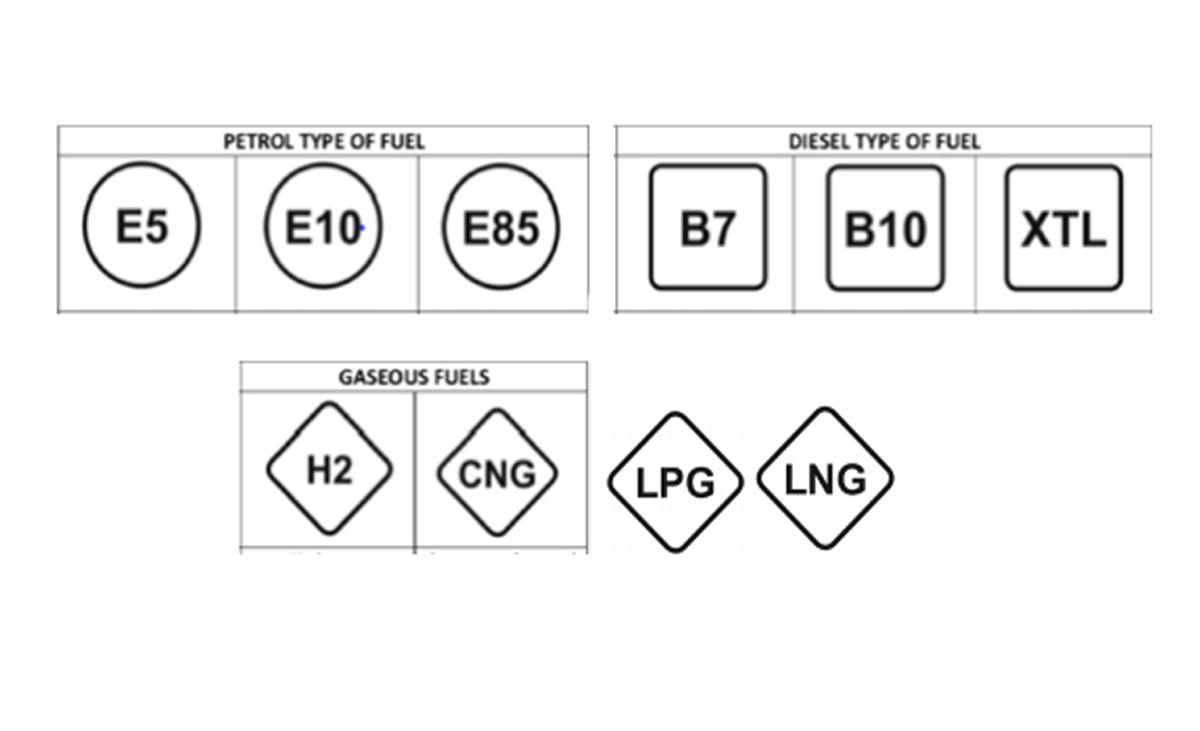 Nuovi nomi carburanti - Carburanti: addio verde e gasolio, da oggi cambiano i nomi