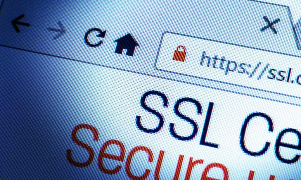 SSL HTTPS - SSL e HTTPS