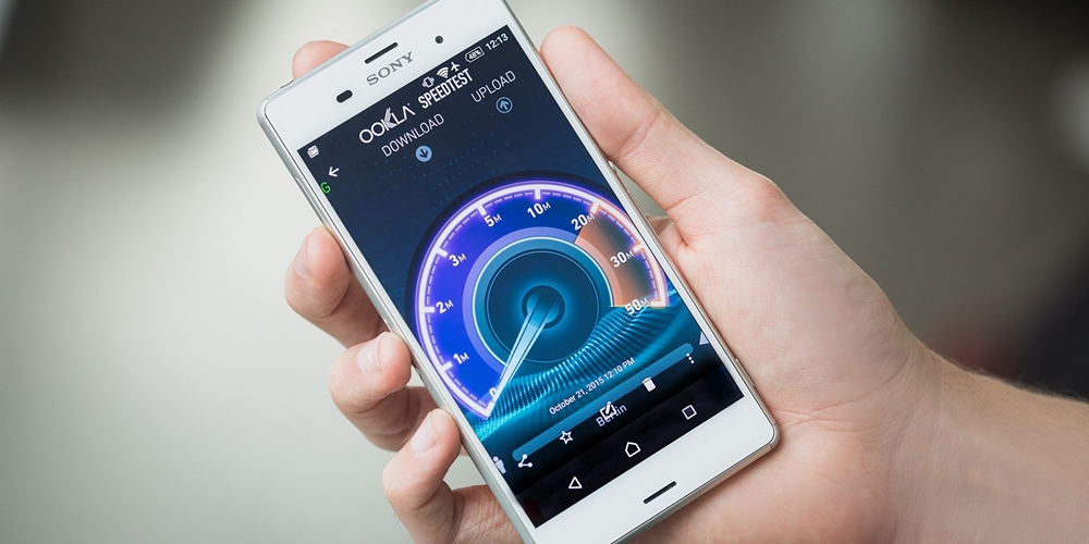 Speed Test - Quale deve essere la velocità di connessione dello smartphone?