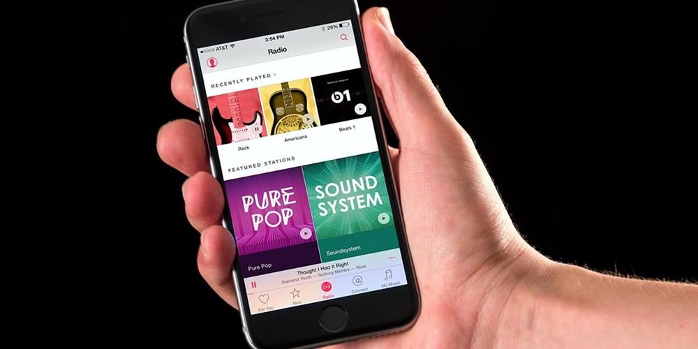 Streaming audio - Quale deve essere la velocità di connessione dello smartphone?