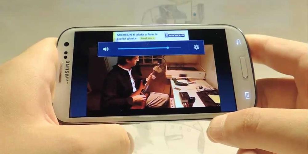 Streaming video - Quale deve essere la velocità di connessione dello smartphone?