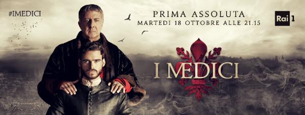 i medici 1 - Perché continuare a guardare I Medici in TV