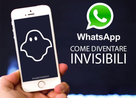 invisibili whatsapp 553x400 - PC e smartphone, come capire se qualcuno ti sta spiando