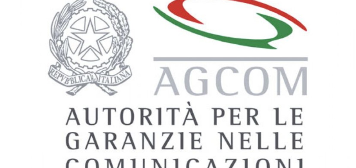 "AGCOM 1200x565 - Cambio operatore telefonico e Pay Tv: le nuove regole. MDC: ""Basta rapine ai clienti"""
