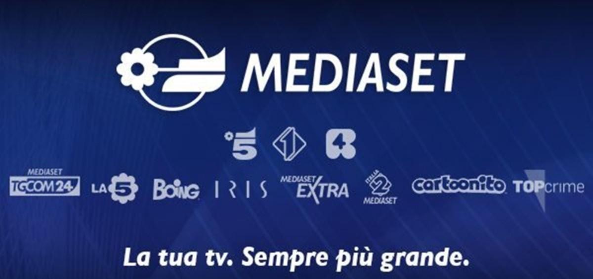 Canali Mediaset