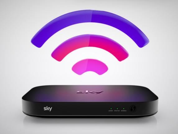 Sky hub - Sky Italia è ufficialmente un operatore di rete