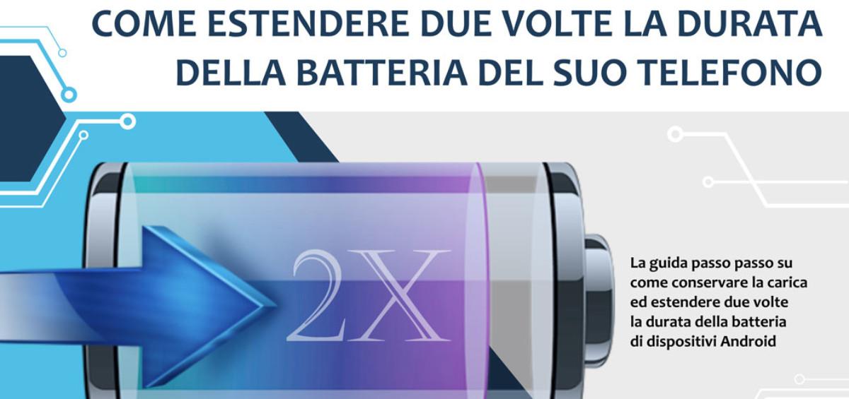 Pagina 1 1200x565 - Come raddoppiare la durata della batteria del tuo telefono