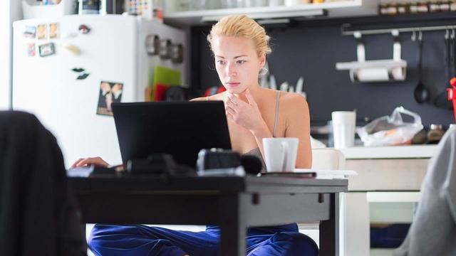 SmartWorking 1 - Smart working, come organizzarsi per lavorare da casa