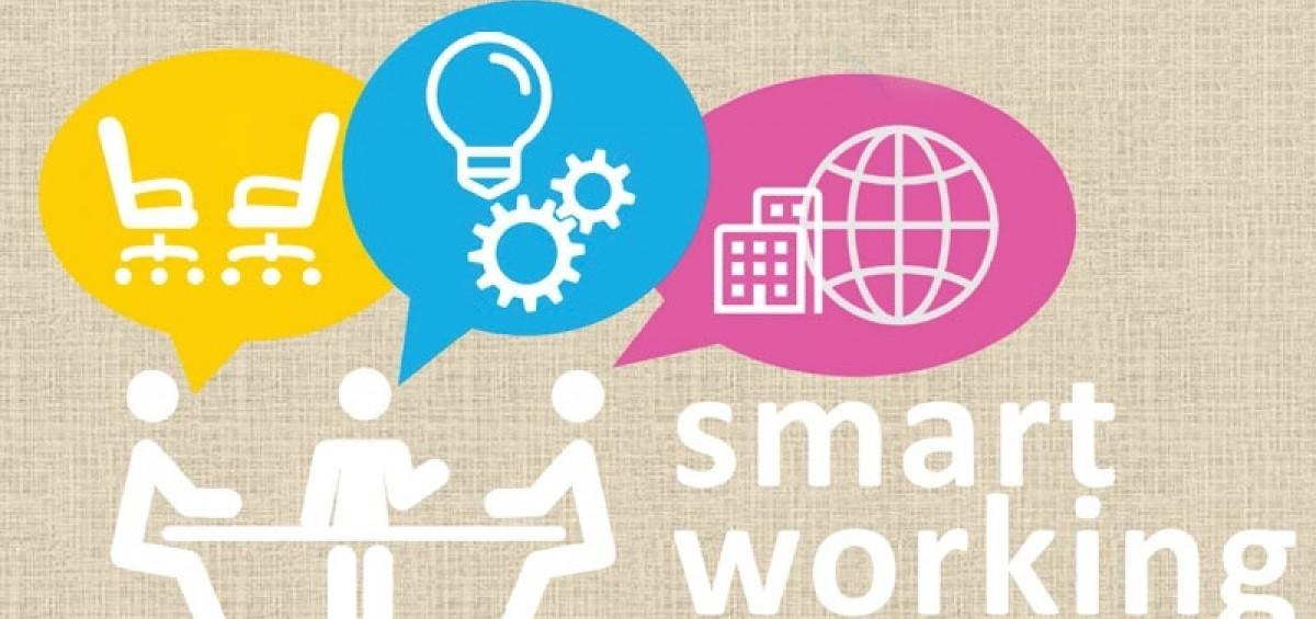 SmartWorking 1200x565 - Smart working, come organizzarsi per lavorare da casa