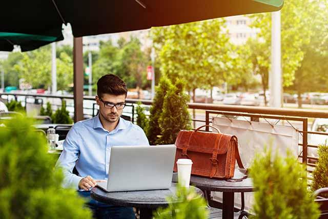SmartWorking 2 - Smart working, come organizzarsi per lavorare da casa