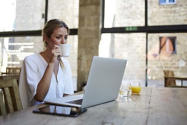 SmartWorking 4 - Smart working, come organizzarsi per lavorare da casa