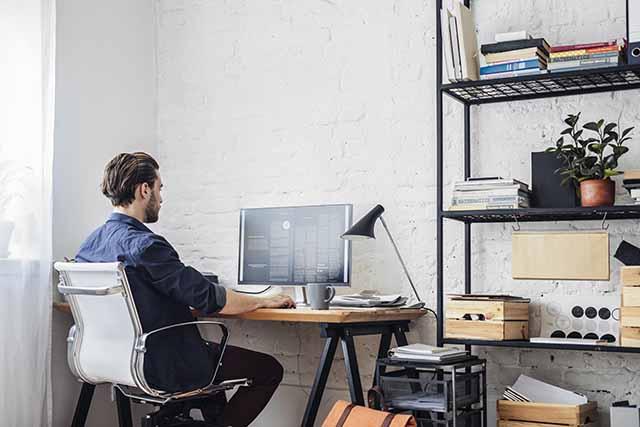 SmartWorking 5 - Smart working, come organizzarsi per lavorare da casa