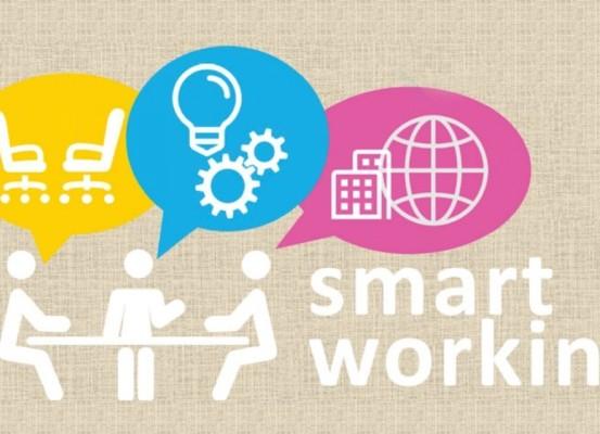 SmartWorking 553x400 - PC e smartphone, come capire se qualcuno ti sta spiando