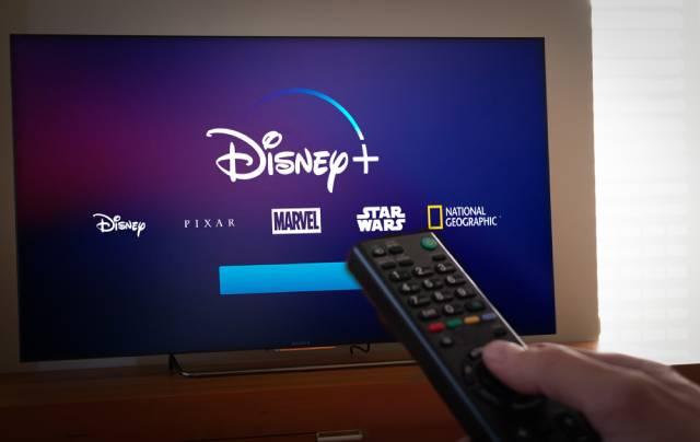 disney pluis tv - Come vedere Disney Plus