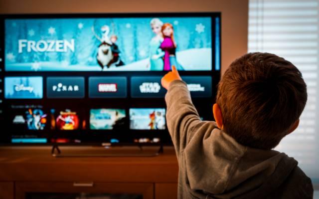 disney plus programmazione - Come vedere Disney Plus
