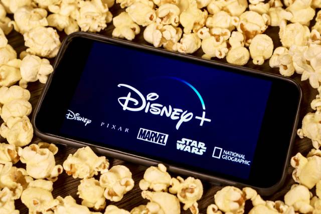disney plus smartphone - Come vedere Disney Plus