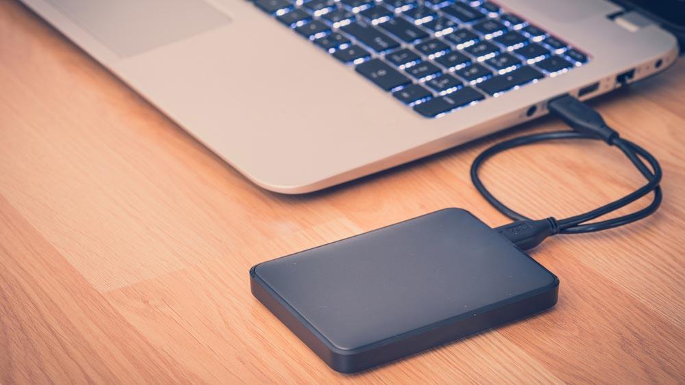 Backup SSD - Come fare il backup dei dati senza spendere troppo